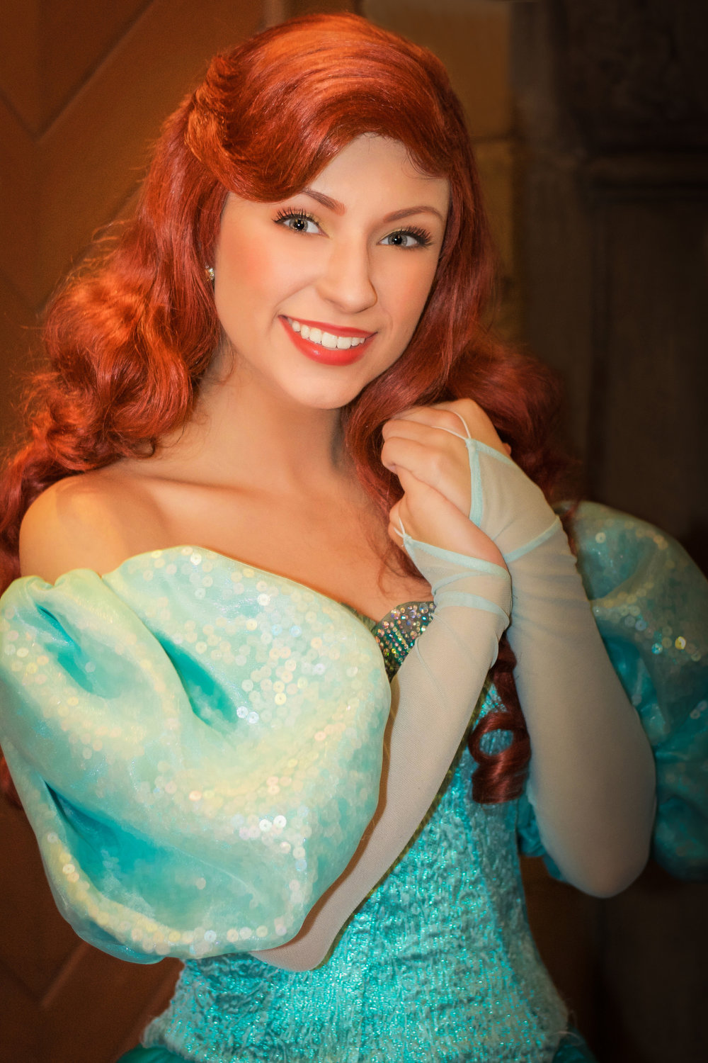 Ariel (Little Mermaid)