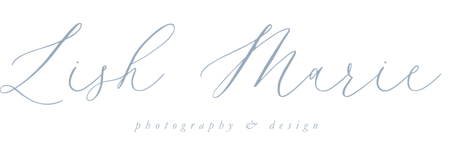 Wedding Photographer | Web Designer | Lish Marie Photography