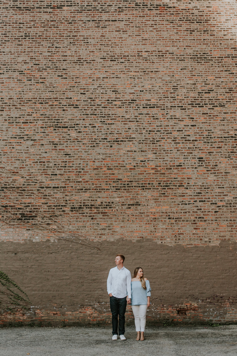 WEST LOOP ENGAGEMENT SESSION | CHICAGO ILLINOIS | KENOSHA WISCONSIN | WEDDINGS | LISH MARIE PHOTO-30.jpg