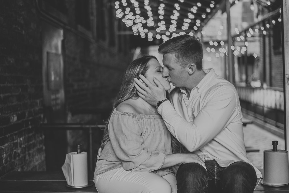 WEST LOOP ENGAGEMENT SESSION | CHICAGO ILLINOIS | KENOSHA WISCONSIN | WEDDINGS | LISH MARIE PHOTO-40.jpg