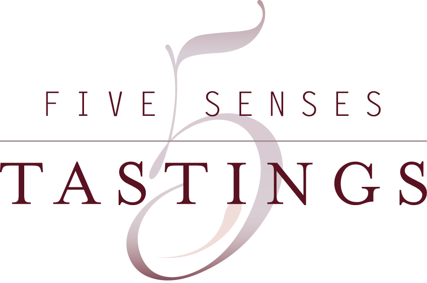 Five Senses Tastings