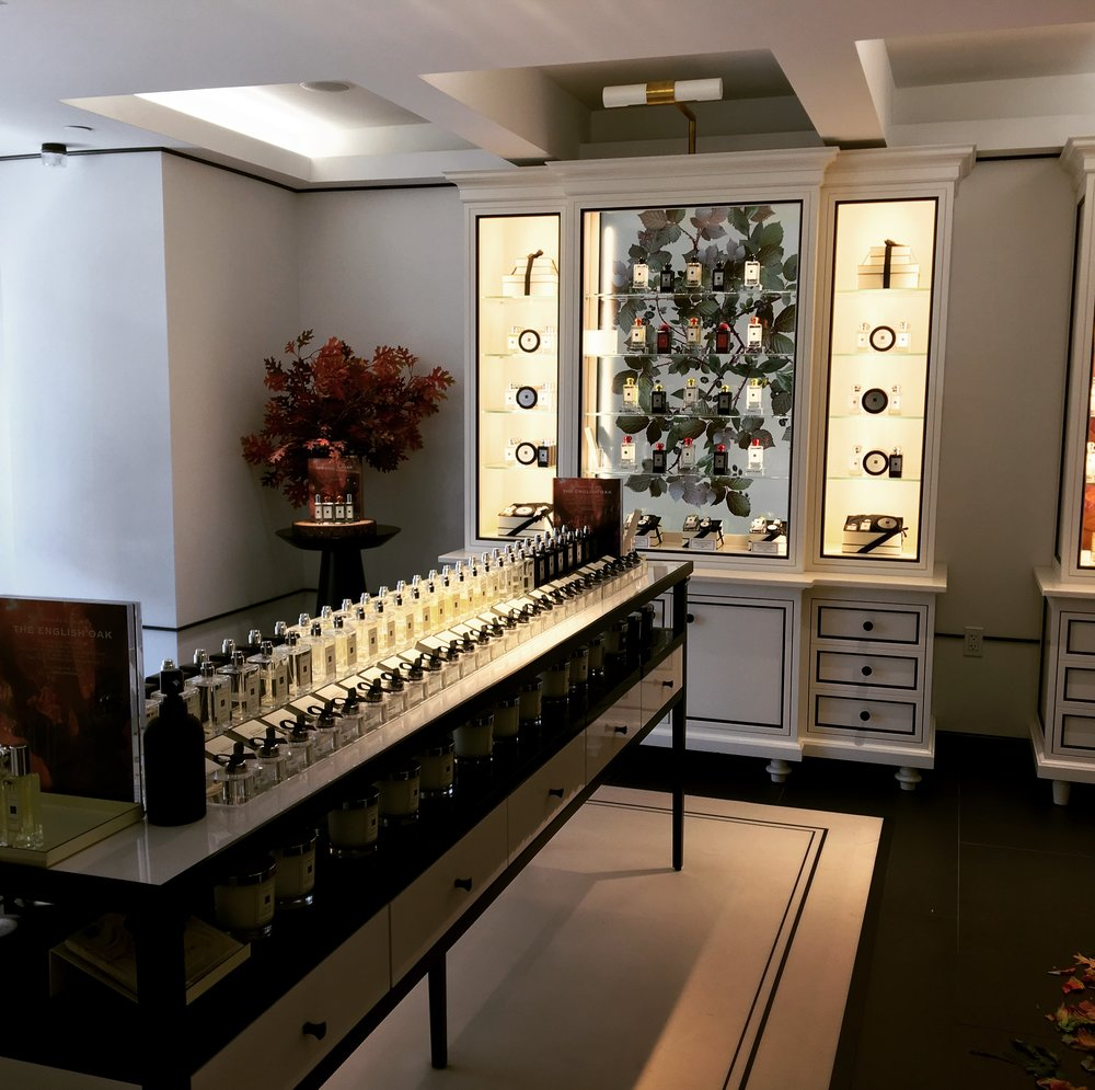Jo_Malone_Five_Senses_Tastings_Beverly_Hills