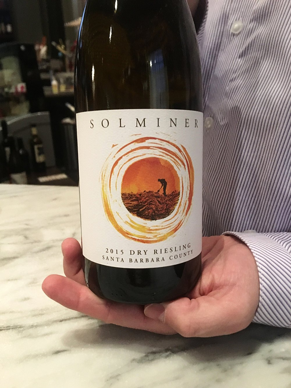 Solminer_Riesling_Wine_Tasting_Los_Angeles