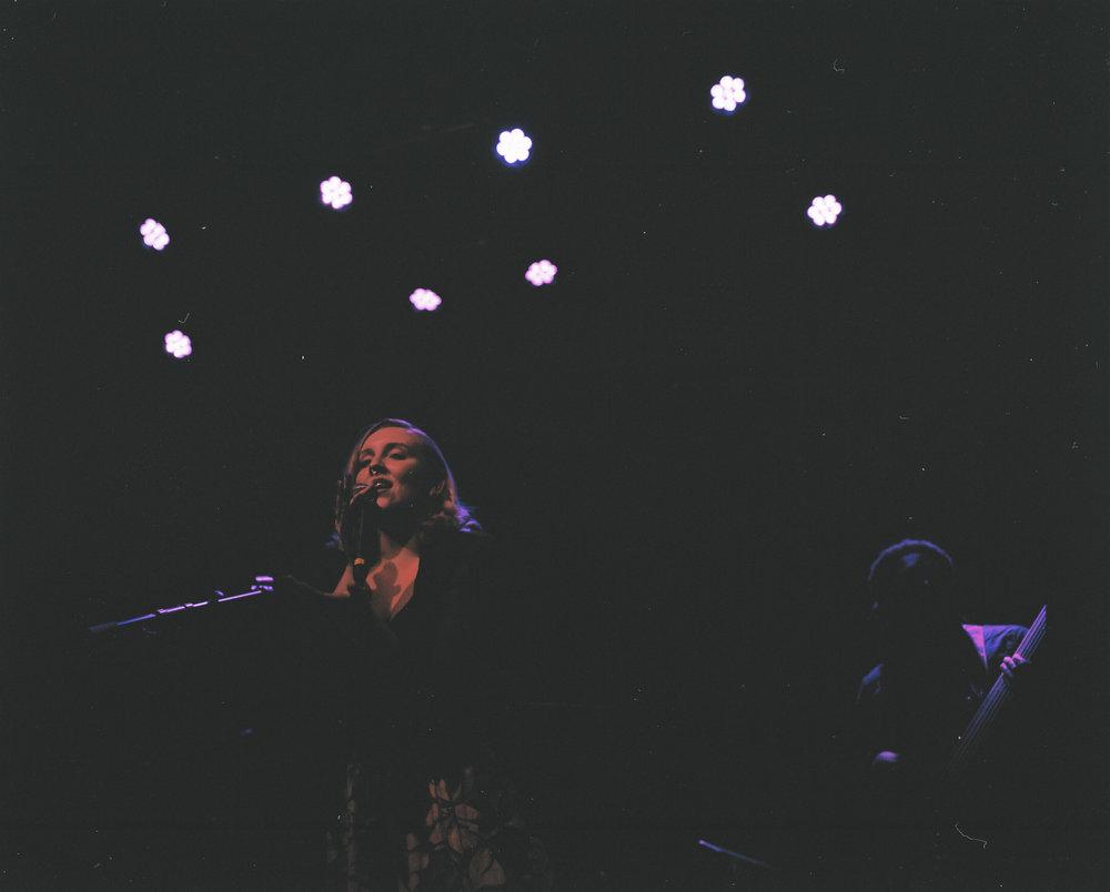 Lili K. Live at Rough Trade
