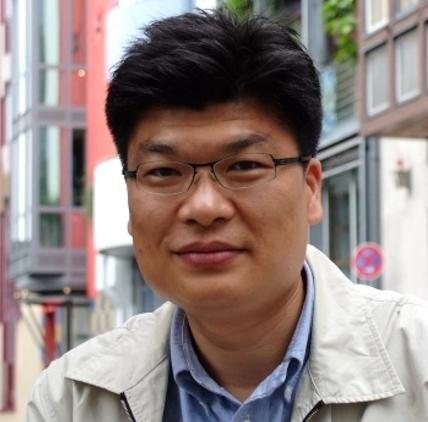Henry Harkjin Kim MA/PhD Kyunghee University Educational Consultant, Director of Busan Campus