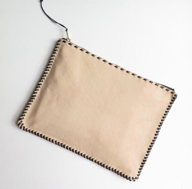 Mary Savel Leatherworks