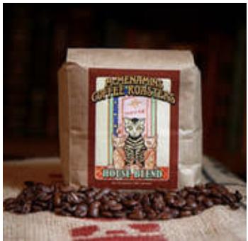 McMenamins Coffee Roasters
