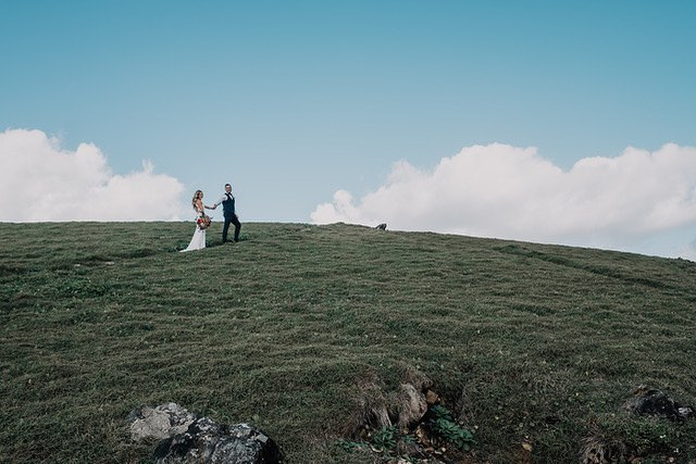 """""""It's that heart of gold, and stardust soul that make you beautiful."""" - r.m.broderick  WILDHEARTED & HITCHED ...run away with us Boutique Elopement Specialists"""