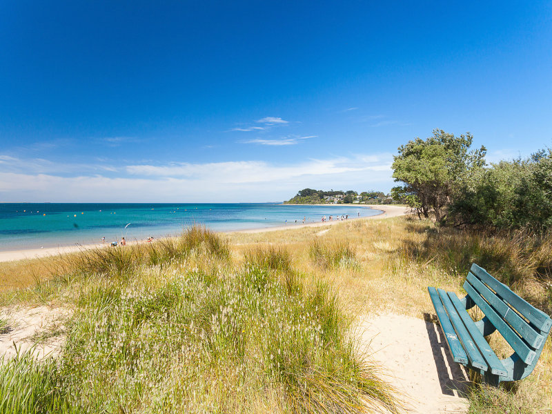Balnarring Beach (source: RealEstate.com.au