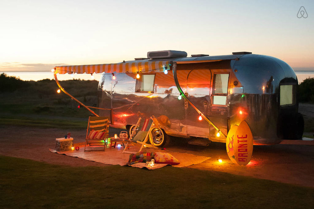 Airstream for sale Australia