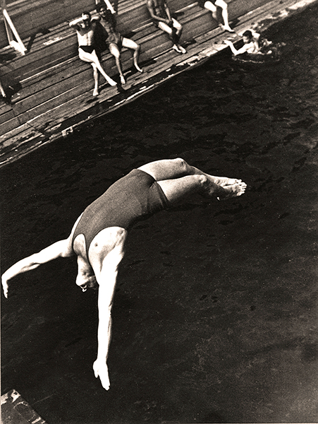 Alexander Rodchenko 1934