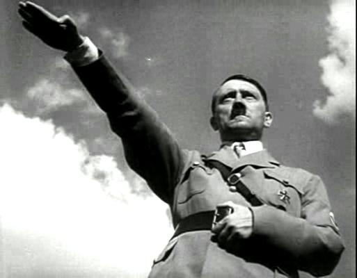 Triumph of the Will  Leni Riefenstahl 1934