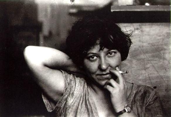 Varvara Stepanova  Alexander Rodchenko 1932