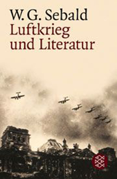 Air War and Literature