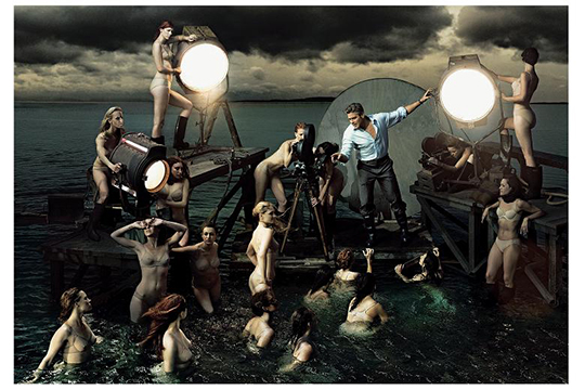 Vanity Fair 2006 Annie Leibovitz