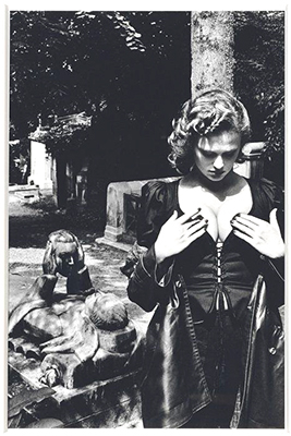 RIve Gauche 1978 Helmut Newton