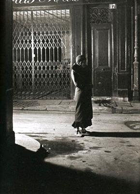 Paris de Nuit  Brassai