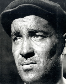 Steelworker, Winterhur , 1943 Werner Bischof