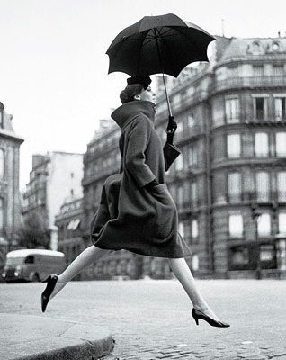 Richard Avedon, Fashion Work, 1956