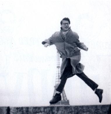 Richard Avedon,  Self Portrait , 1956
