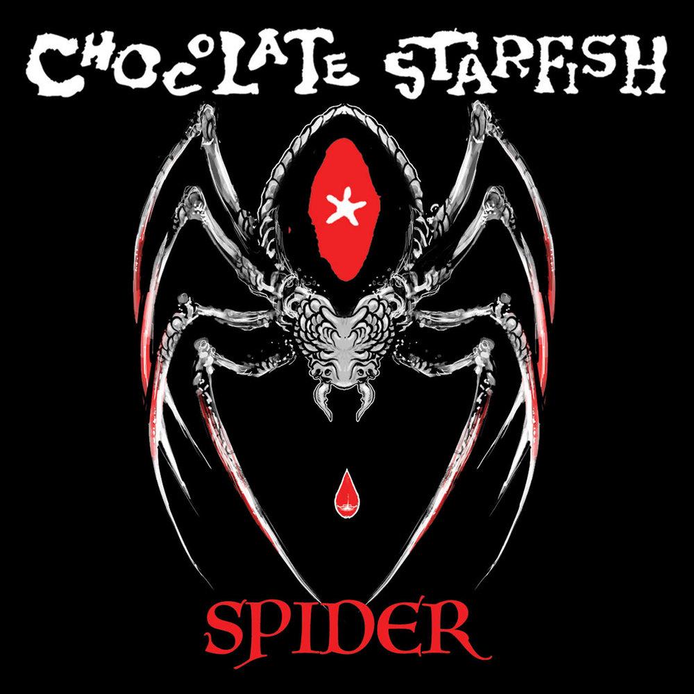 Chocolate Starfish.jpg