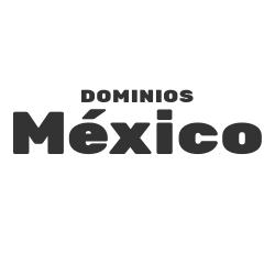 Dominios Mexico