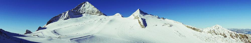 Hintertuxer-Gletscher