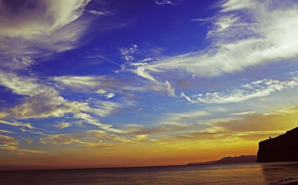 Ligurian Sea