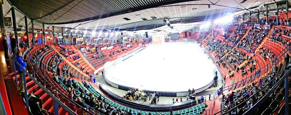 Jordal Amfi Arena