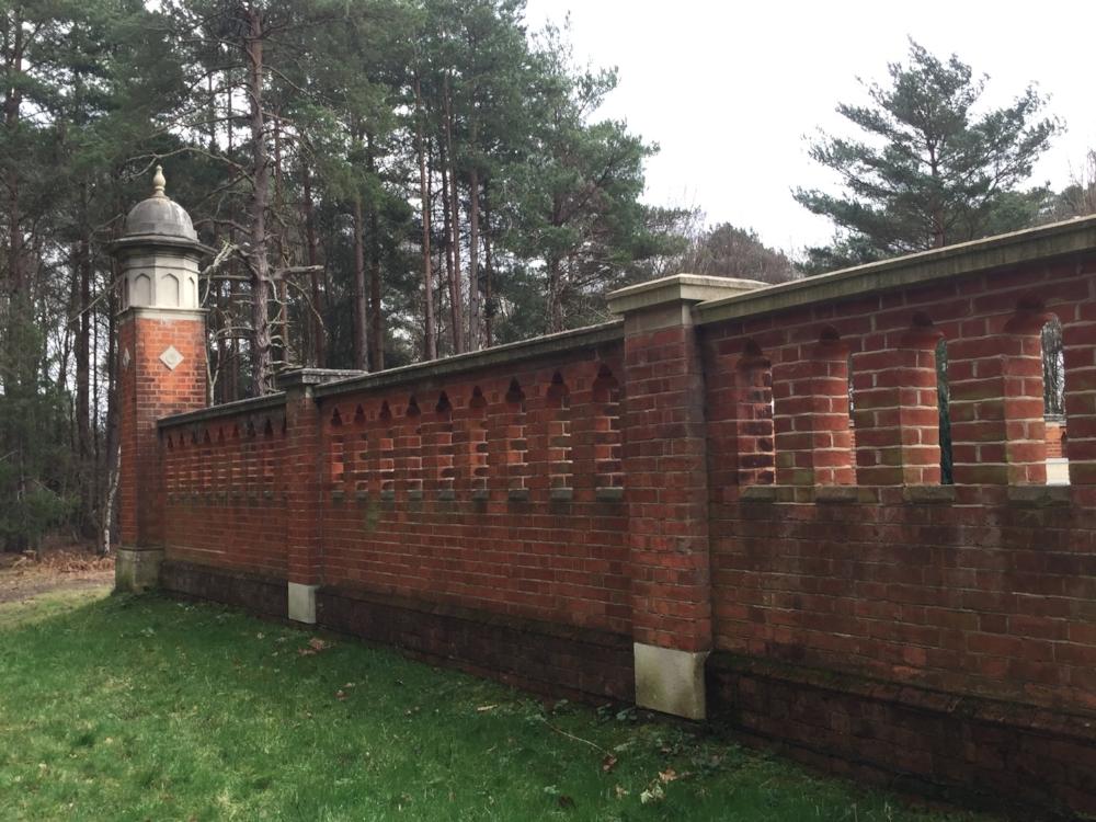 Muslim Burial Ground, Peace Garden, Surrey Gardens Trust, Garden Events, Gardening Lectures, Gardening News, Gardens in Schools, Surrey Events, Sussex Events, Garden Membership.JPG
