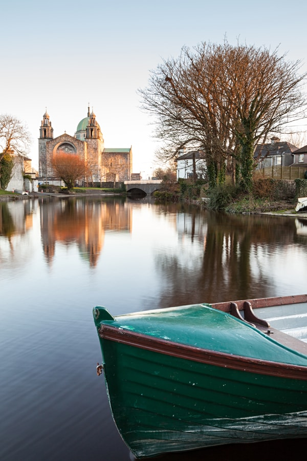Galway Canal