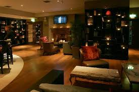 The Pins  Gastro Bar, Modern contemporary  Bar/Restaurant just five minute walk from Galway Coast Cottages