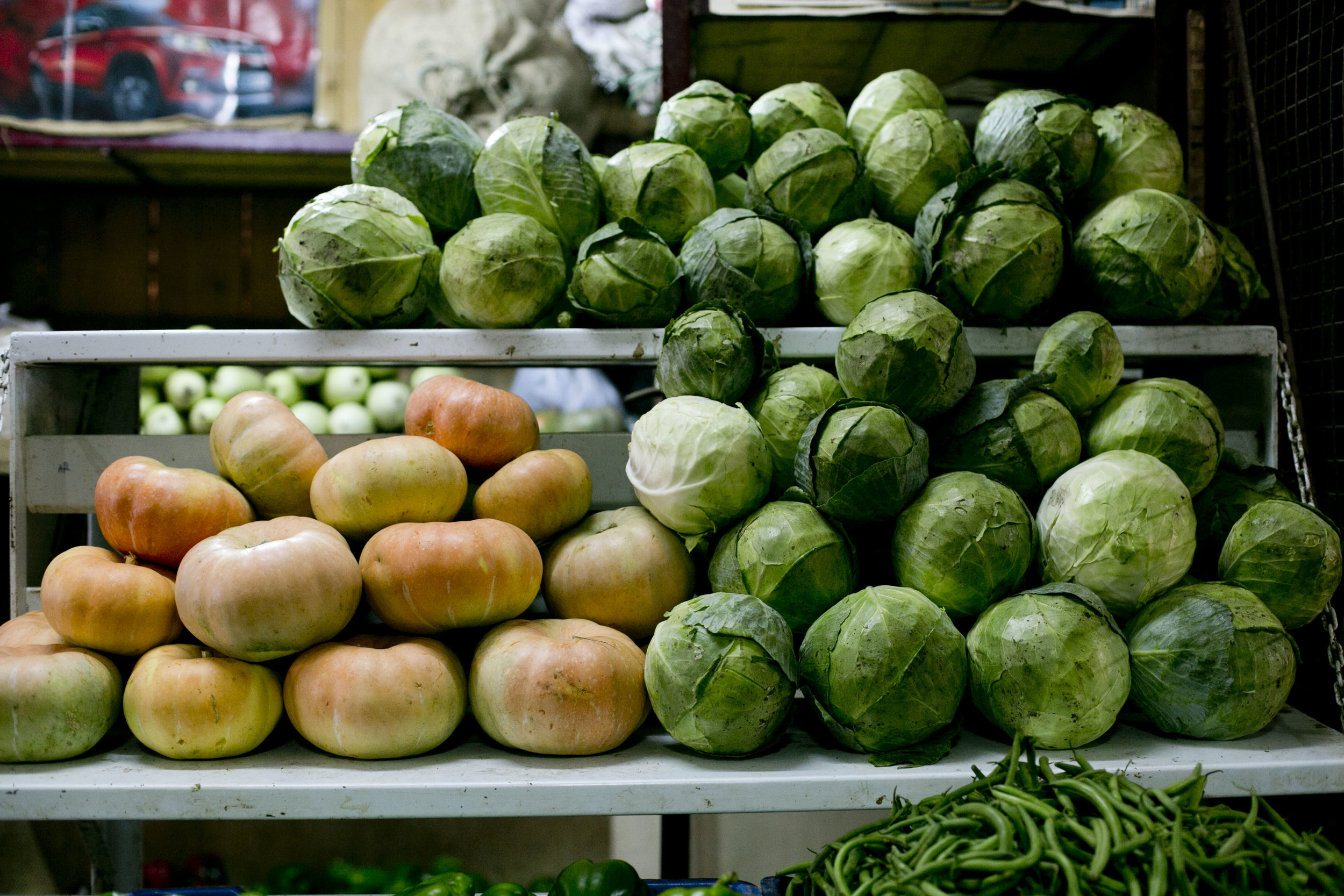 How to choose vegetables 72