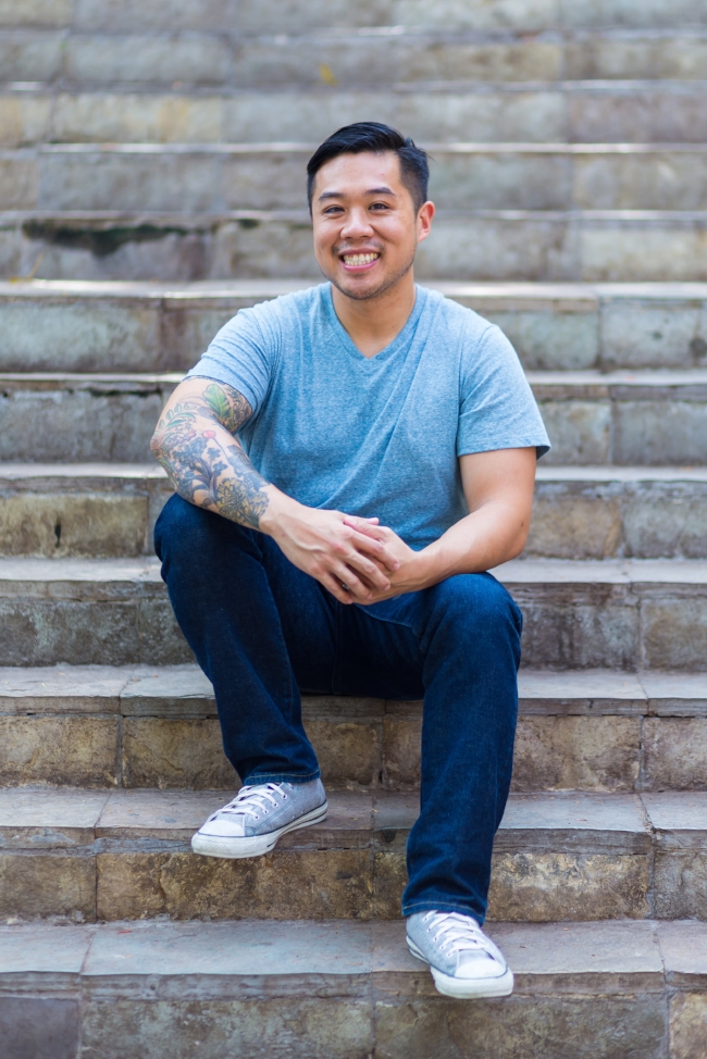 Kelvin Cheung, Owner of Bastian and One Street Over