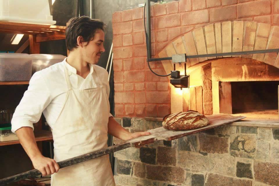 Chefs' secrets | Daniel Mark Trulson, Bread & Chocolate, Pondicherry