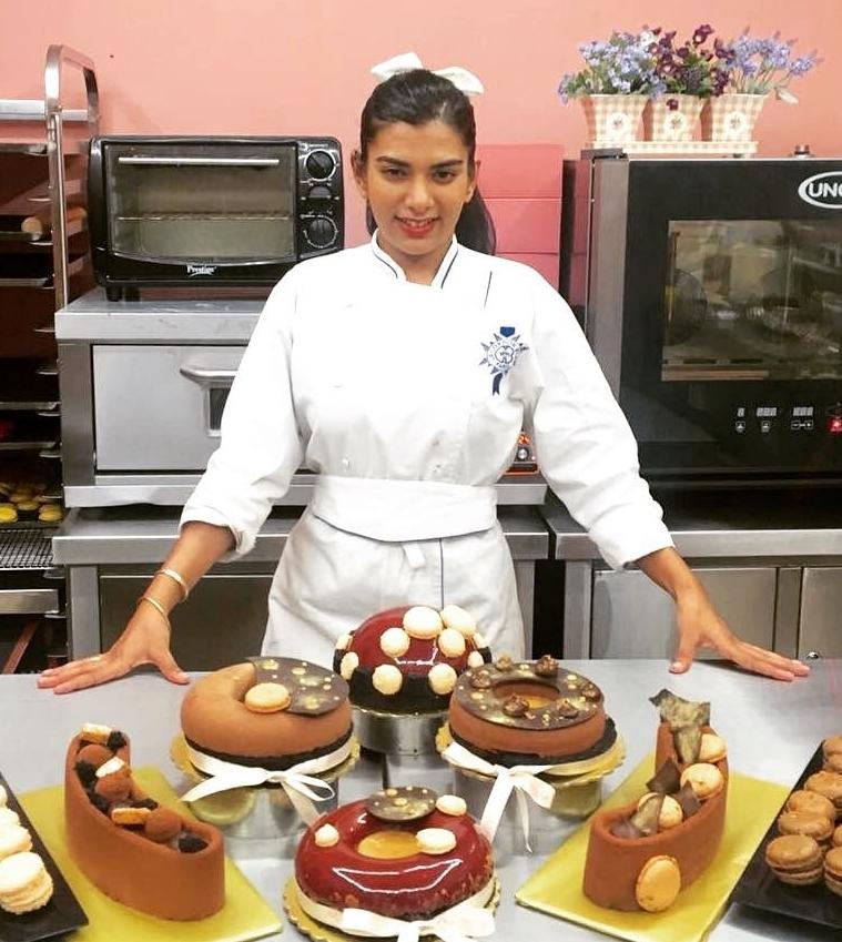 Chefs' secrets | Bani Nanda, Miam Patisserie, New Delhi
