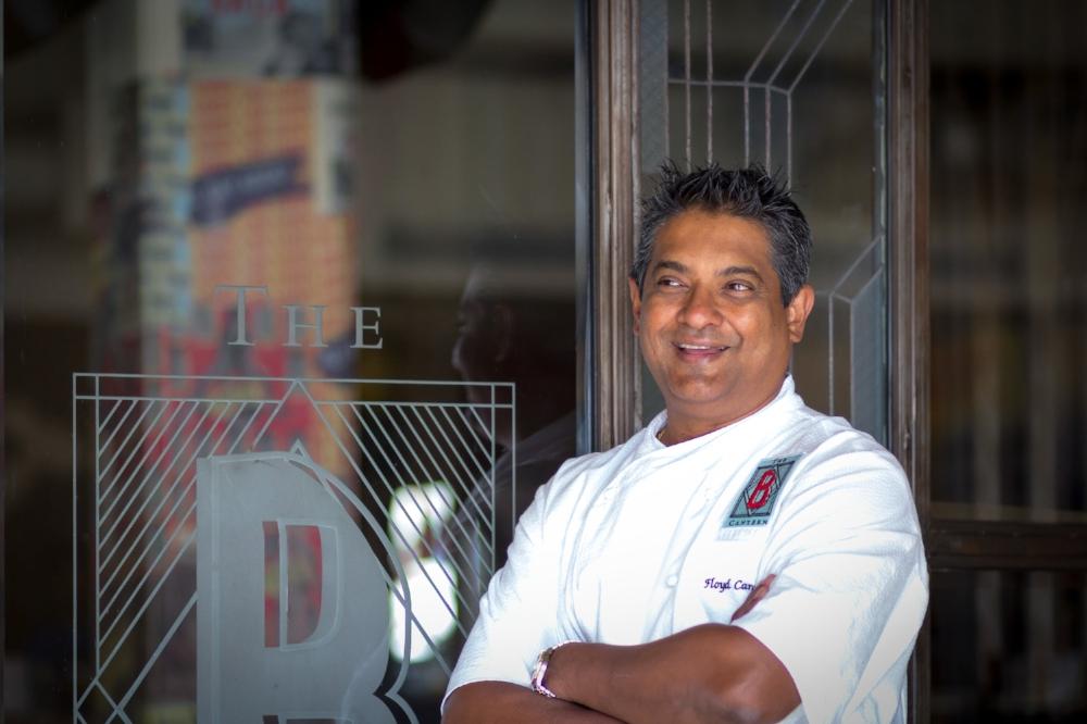 Chefs' secrets | Floyd Cardoz, The Bombay Canteen