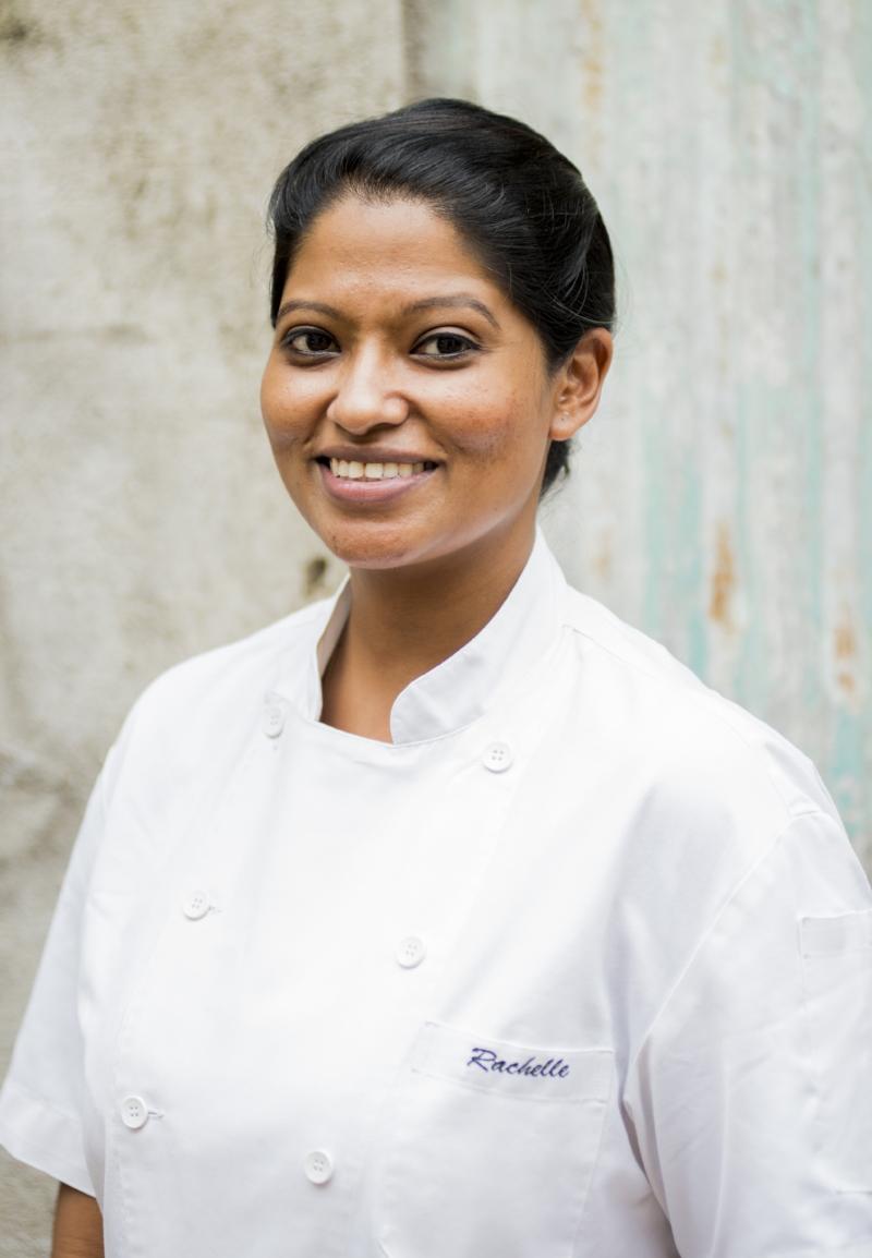 Chefs' secrets | Rachelle Andrade, Mag St Bread Co., Mumbai