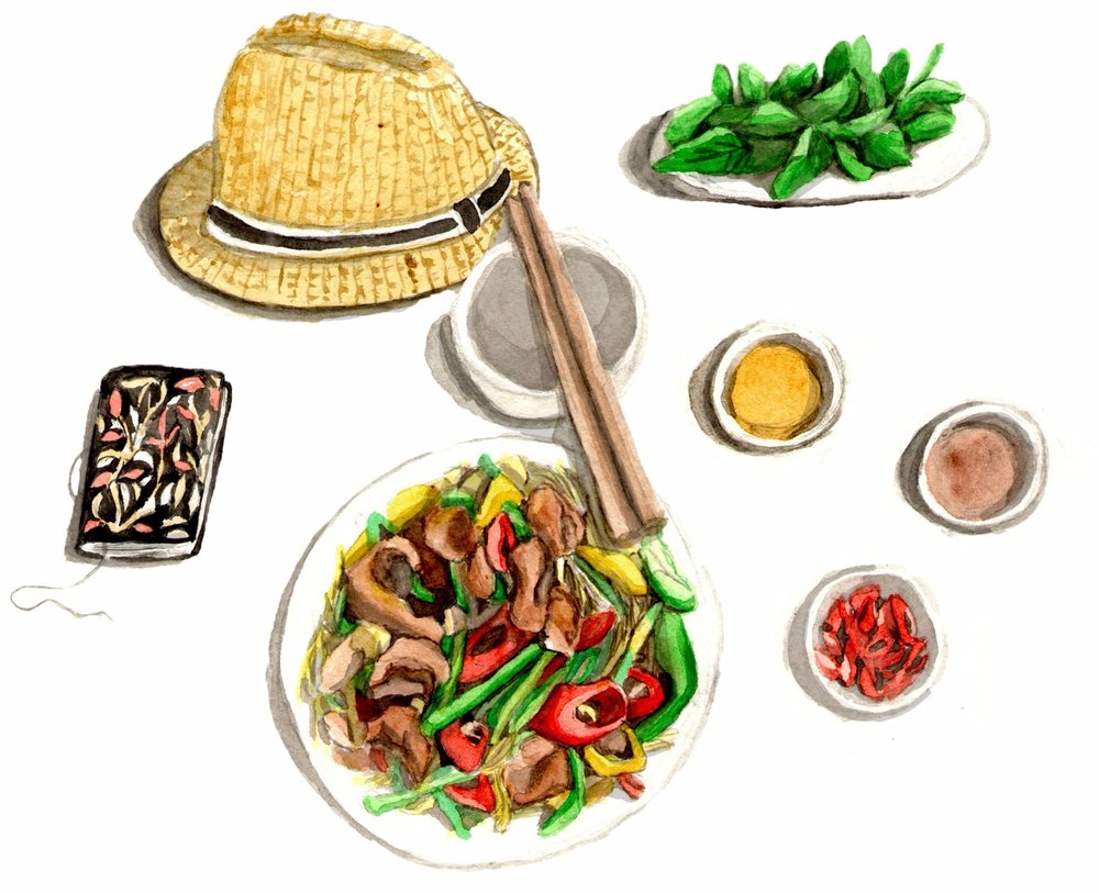 Traveller's guide to eating in Phú Quốc, Vietnam