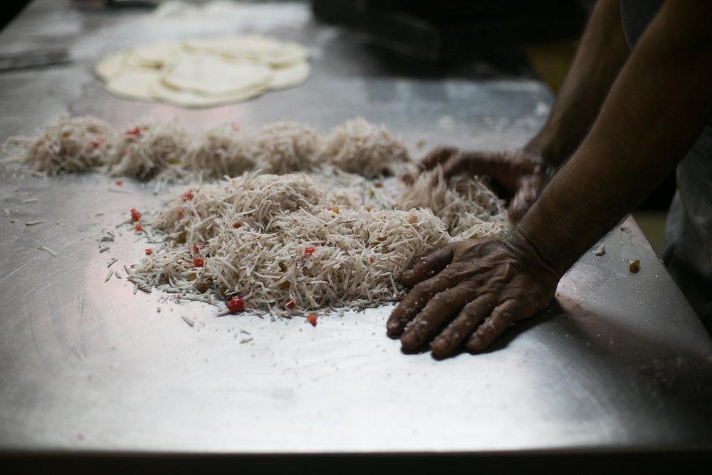How to bake plum cake - Thomsons Bakery, Bangalore