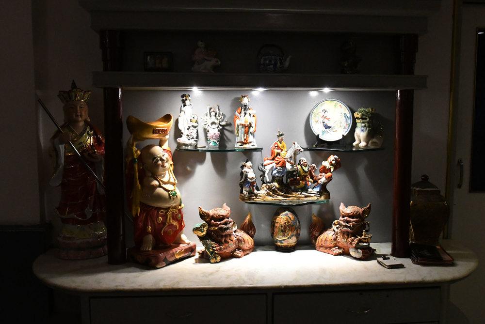Liu's Waldorf Chinese Restaurant, Adyar in Chennai