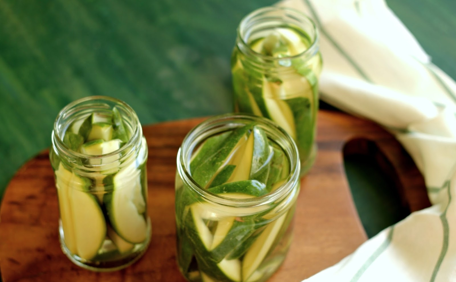 The Raw Mango Pickle From Your Childhood — GOYA