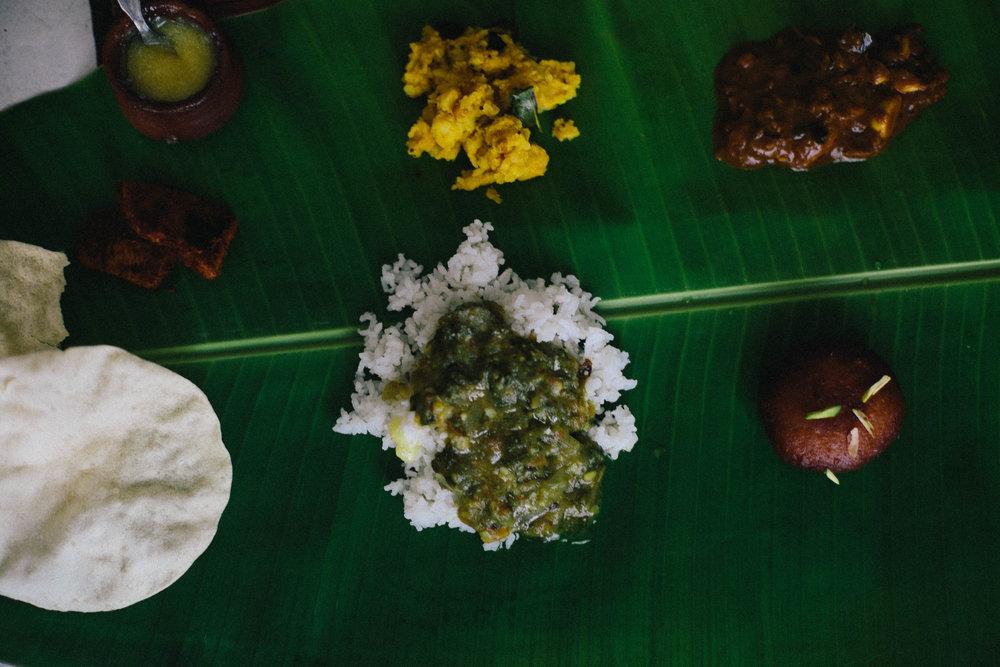 ambica selvam | 1000 kitchens