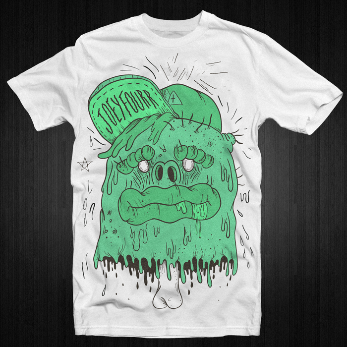 Joey Fourr Tee Green_905.png