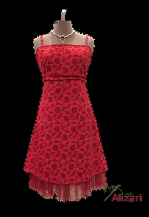 Dress Cubique