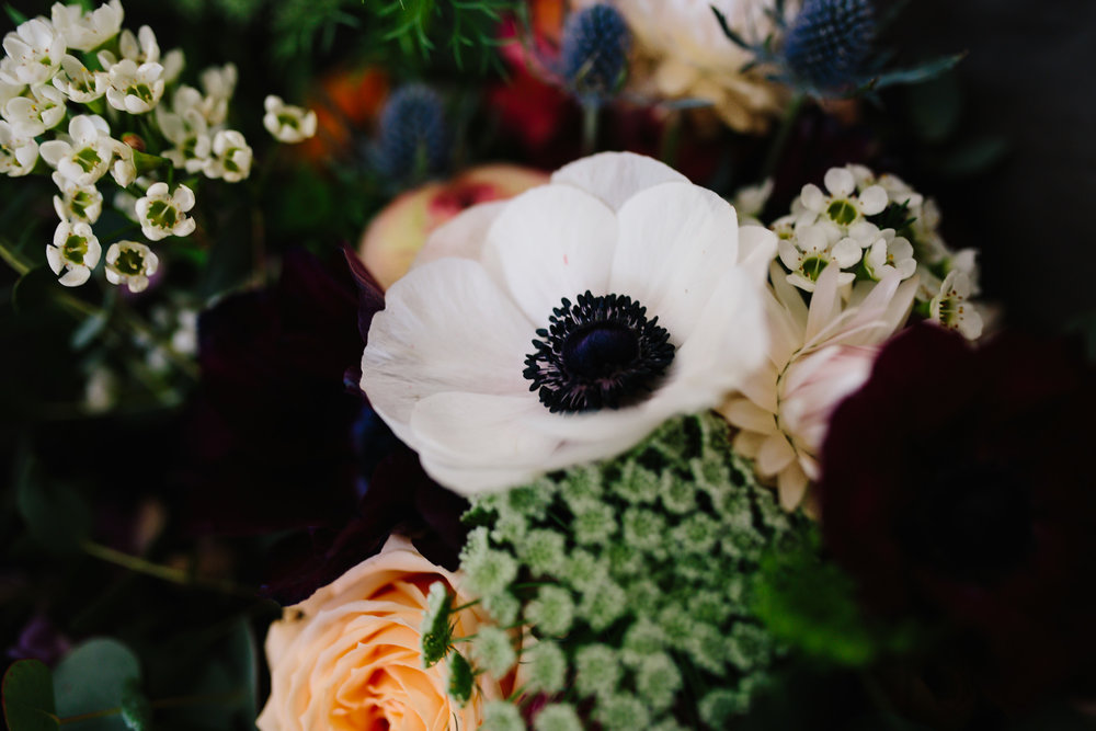 Central Coast NSW Wedding photography - flowers