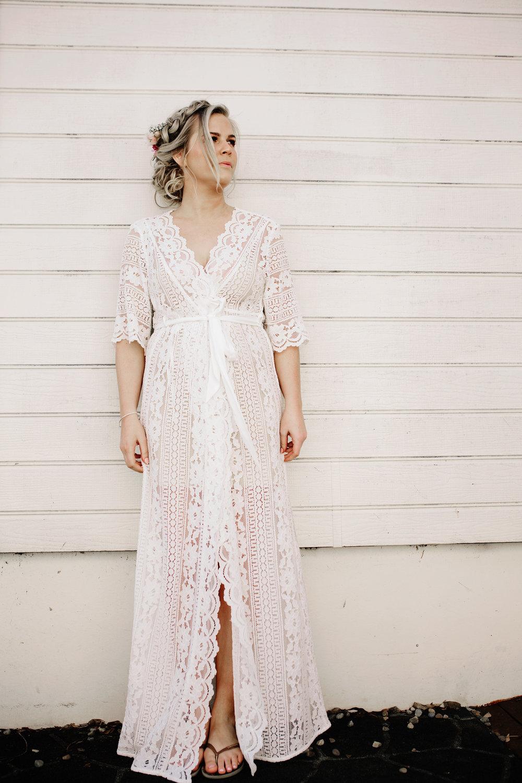 Hills District, Sydney Wedding photography - bride