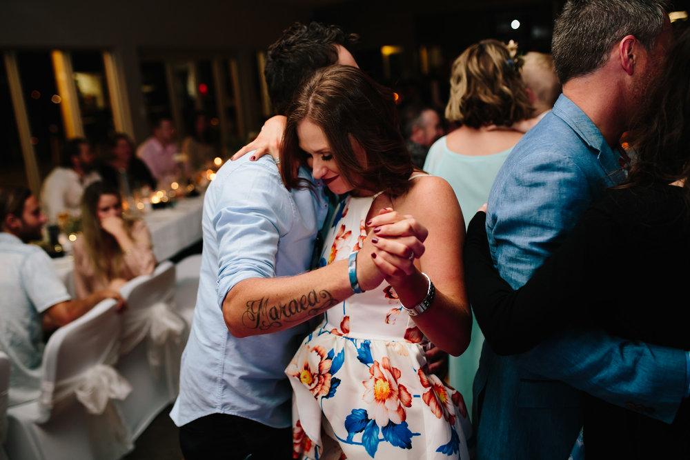 Hills District, Sydney Wedding photography - dancing