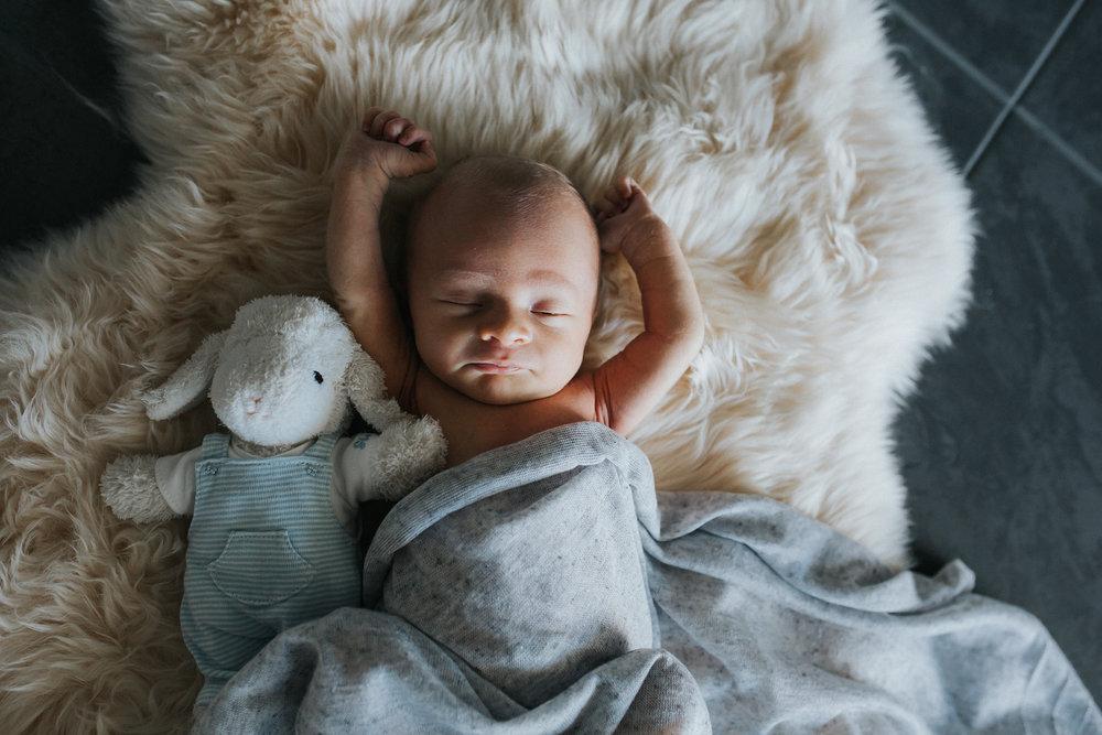 lifestyle baby boy photography