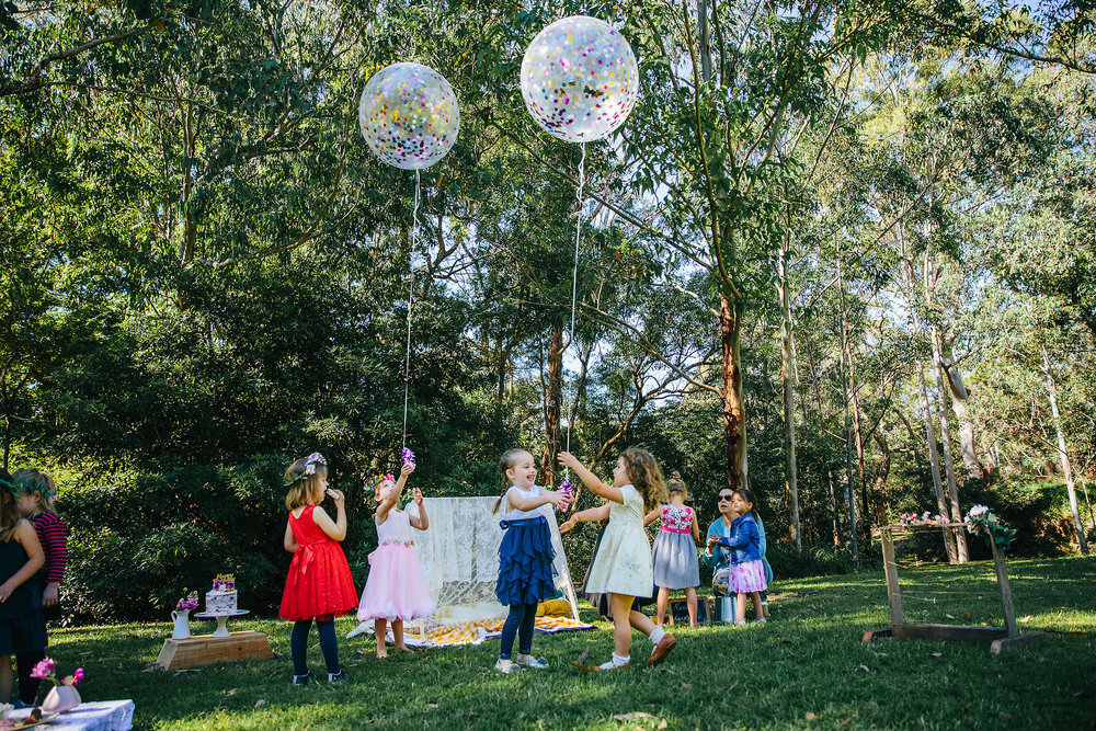 Garden Party | Lauren Kennedy Photographer
